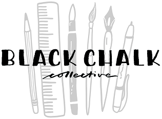 Black Chalk Collective | Calligraphy, Lettering and Creative Services in Melbourne, Australia