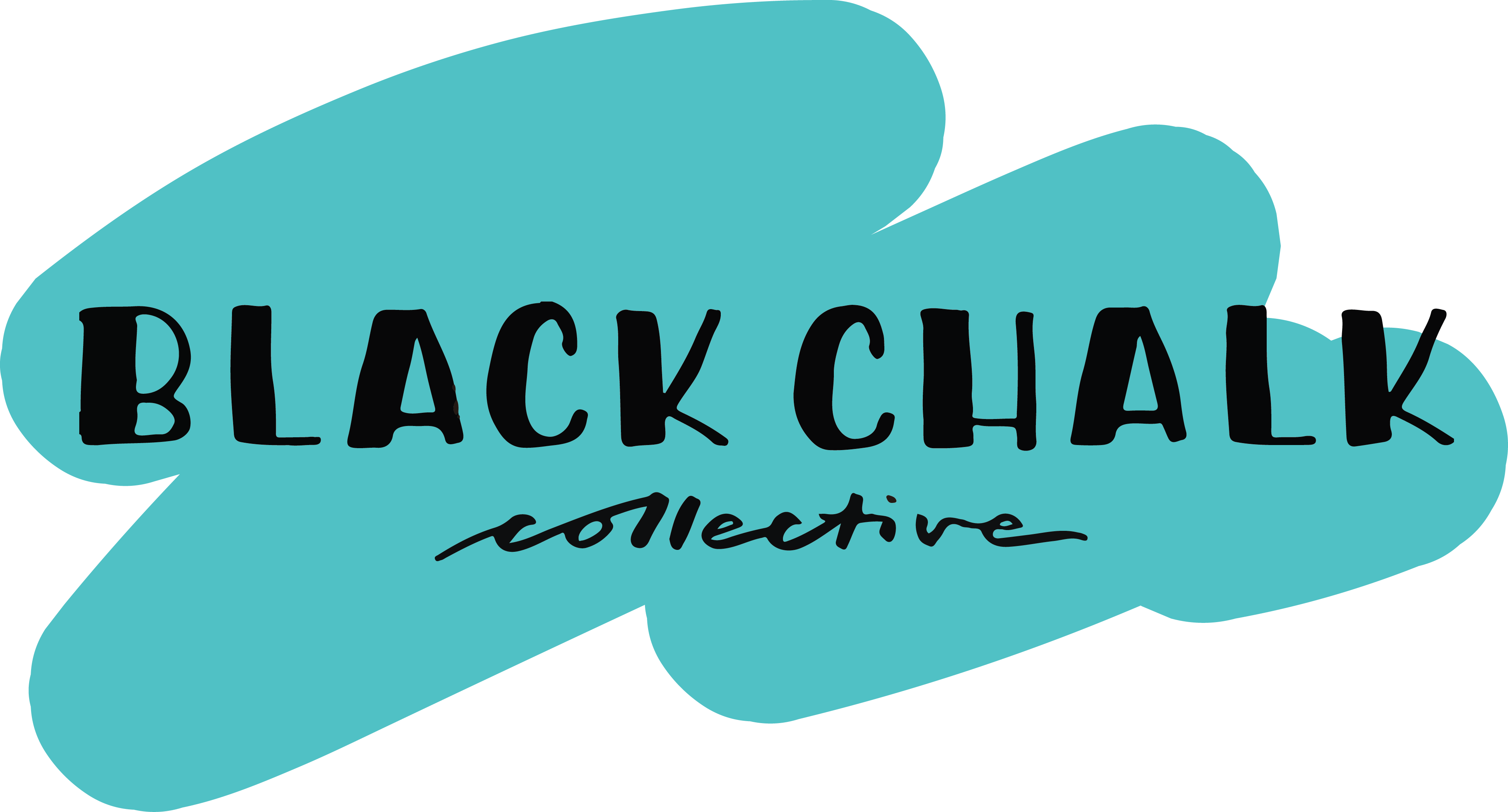 Black Chalk Collective | Melbourne Calligraphy, Brush Lettering and Creative Services, Australia